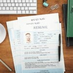 Konsultacja CV